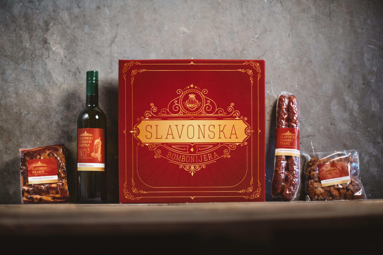 Slavonska Bombonijera