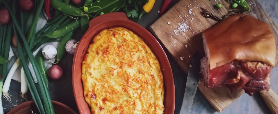 Slavonska pita