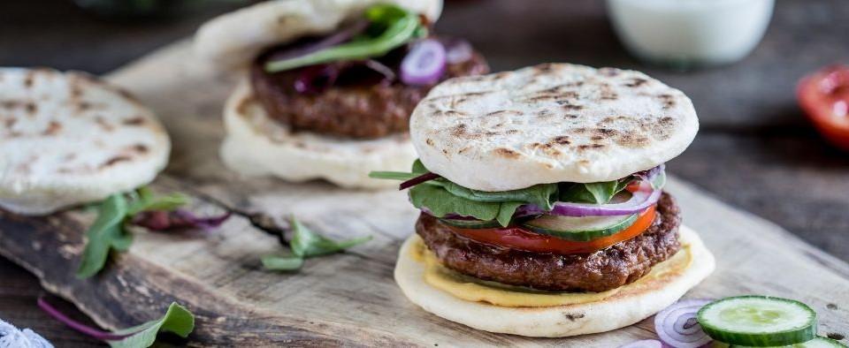 slavonski burger
