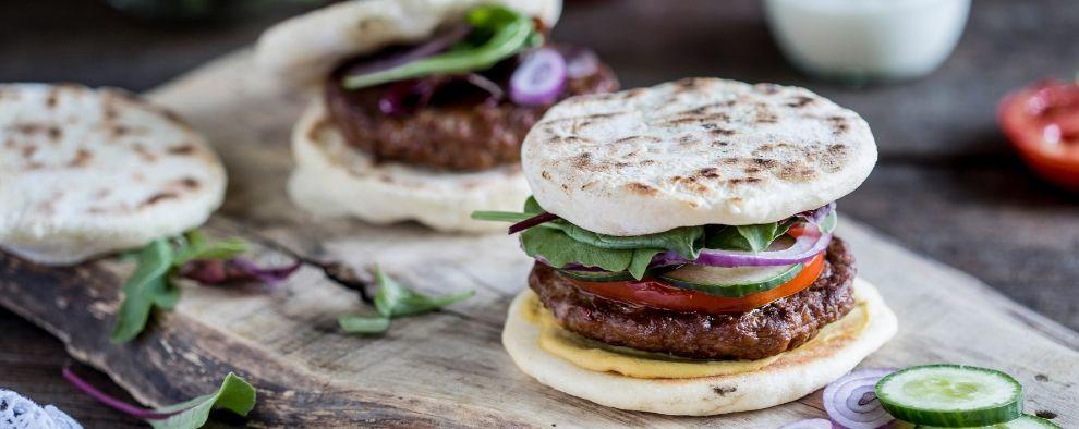 Slavonski burger by Od slatkoga slađe