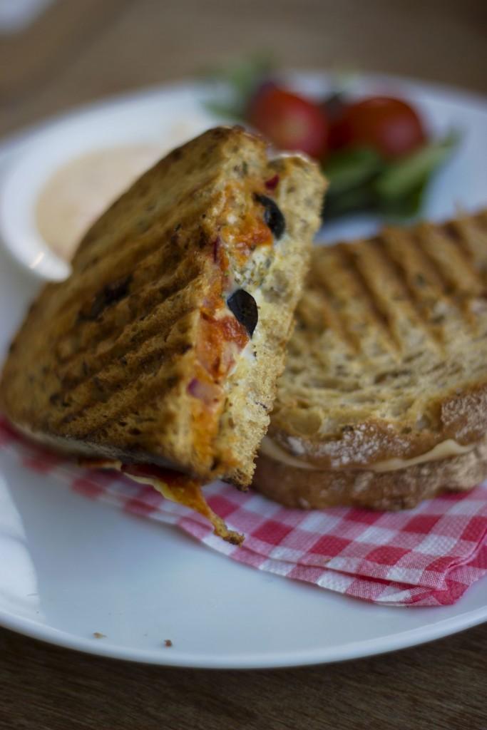 sendvič ravlić